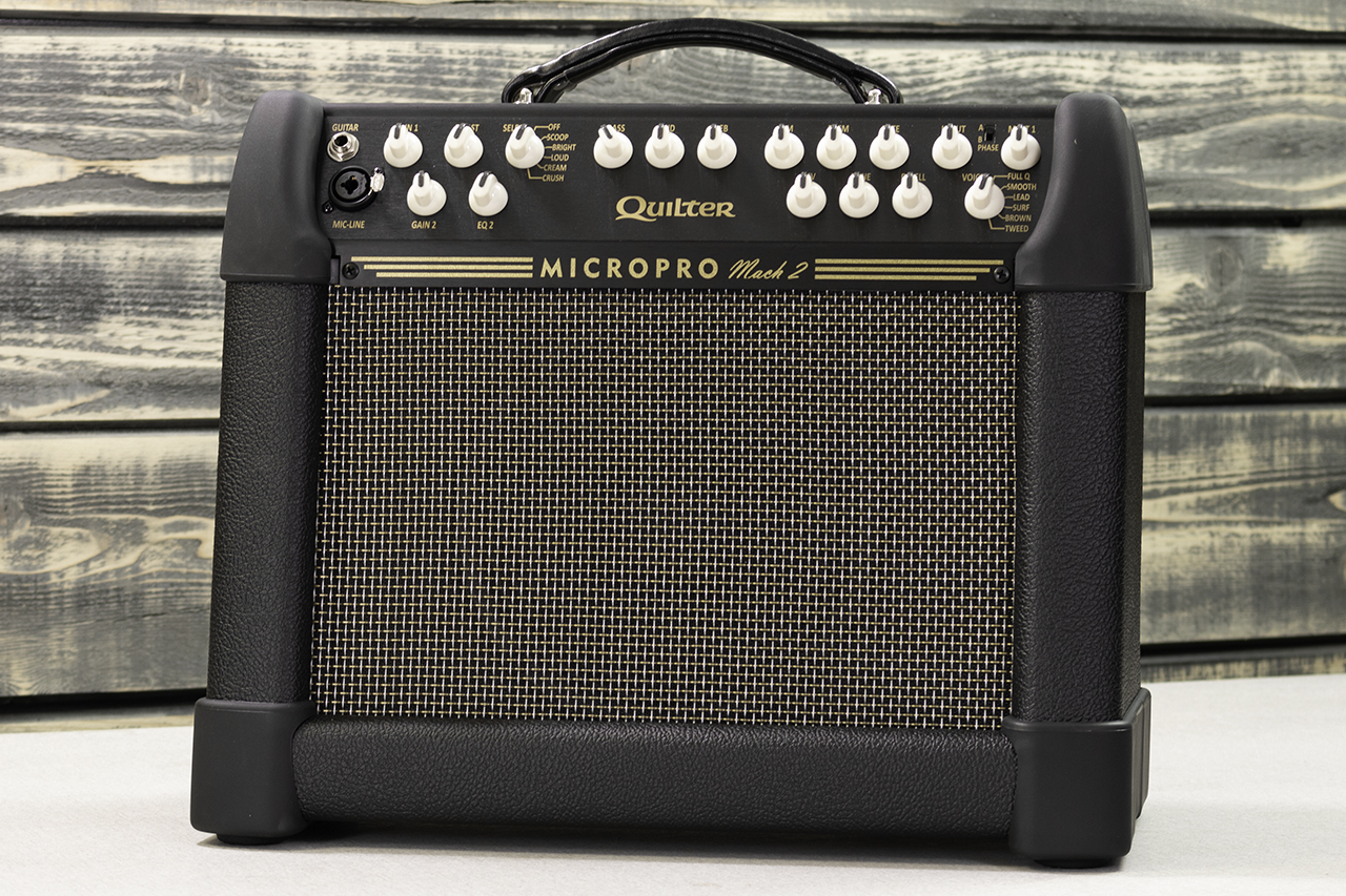 a625b5eee9 Mach 2 Combo 8 Quilter Labs