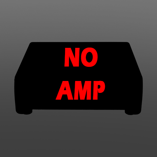 Click for no amplifier