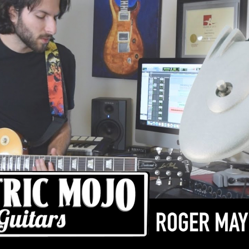 Electric Mojo Guitars