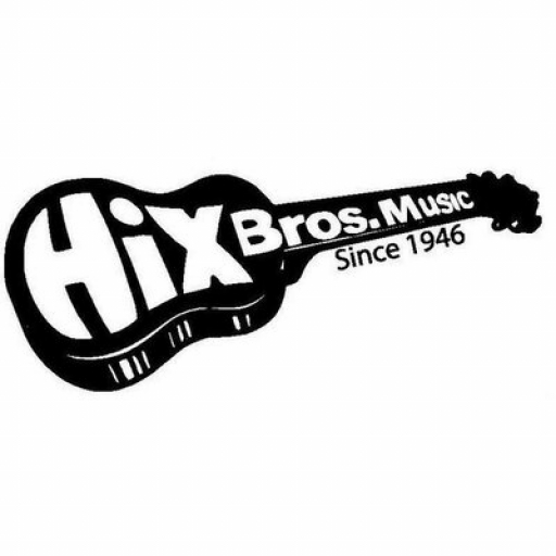 HIX BROS MUSIC
