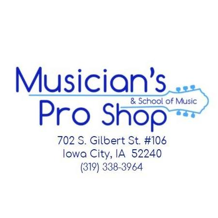 MUSICIAN'S PRO SHOP & SCHOOL OF MUSIC