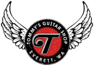 TOMMY'S GUITAR SHOP
