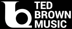 TED BROWN RICHLAND