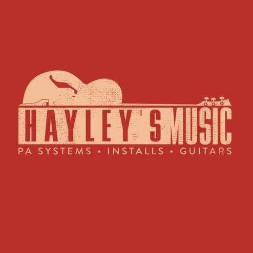 HAYLEY'S MUSIC