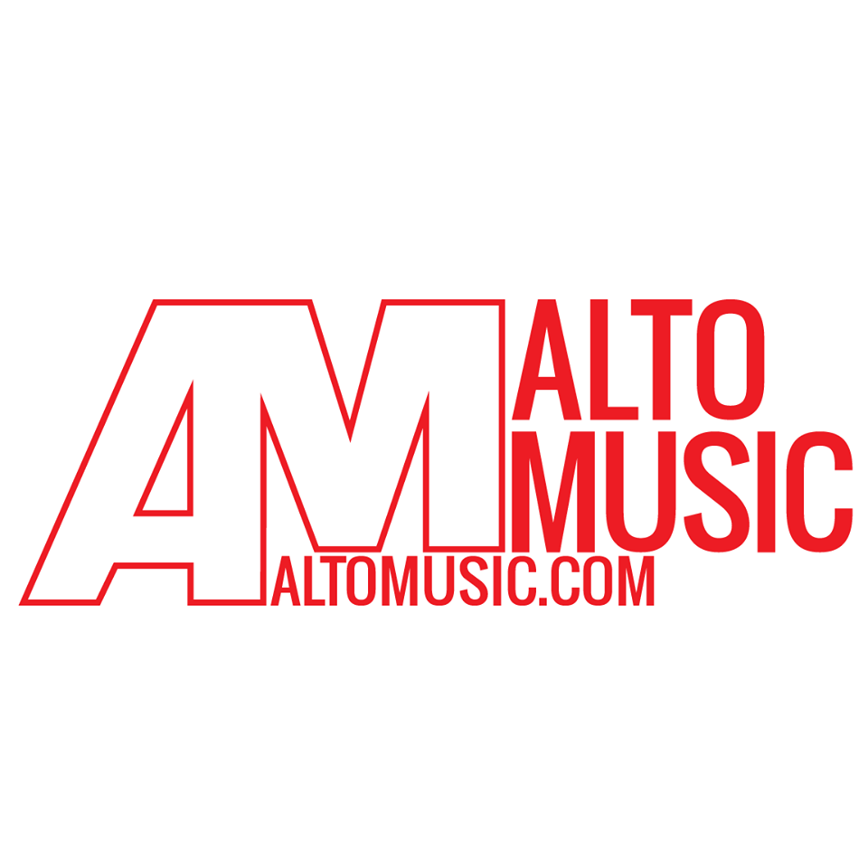 ALTO MUSIC - MIDDLETON