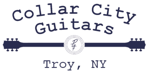 COLLAR CITY GUITARS